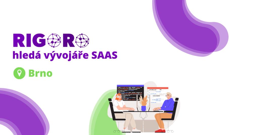 Hledáme vývojáře SaaS v oblasti e-commerce, Brno